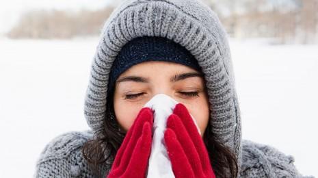 slip af med vintersnue