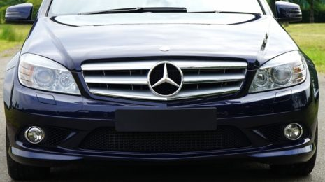 Brugt Mercedes