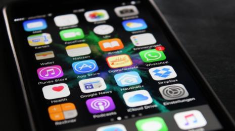 smartphone på afbetaling